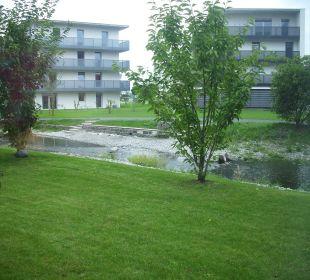 Seeblick Hotel am See