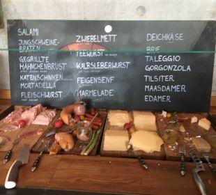 Restaurant 25hours Hotel HafenCity