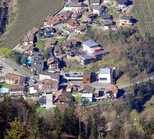 Zwischenstation der Hirzerbahn  Hotel Alpenhof Passeiertal