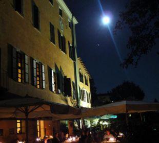 Das Abendessen war himmlisch Sunstar Boutique Hotel Castello di Villa