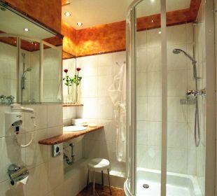 Hotelbilder johannesbad thermalhotel ludwig thoma in bad - Ludwig badezimmer ...