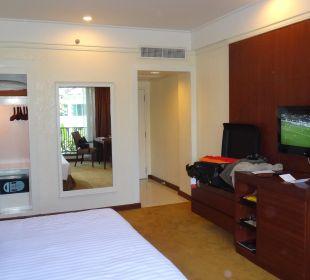 Zimmer Nr. 507