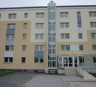 Haus C IFA Schöneck Hotel & Ferienpark