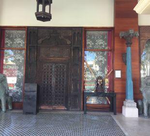 Asiatisch  IBEROSTAR Grand Hotel Bávaro