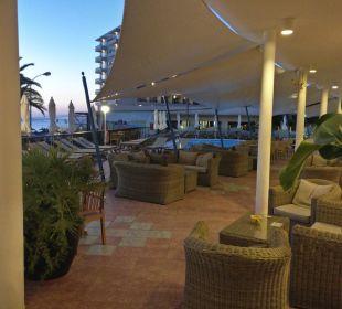 Sport & Freizeit Hotel Osiris
