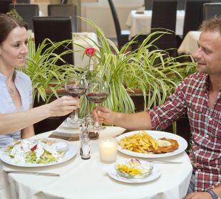 Restaurant Piazza Ringhotel Alfsee Piazza