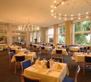Speisesaal Hotel Zentrum Ländli