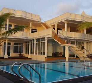 Apartmenthaus 2016 Bochum Lanka Resort