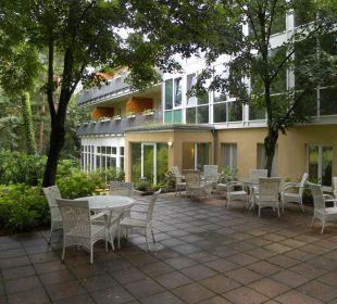 Hotelbilder Romantik Hotel Bayrisches Haus Potsdam Potsdam
