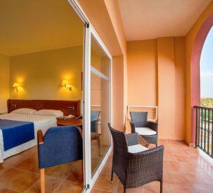 Dopplezimmer/ double room Hotel Don Antonio