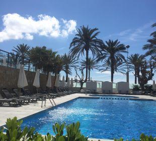 Einfach nur toll Hotel Playa Golf