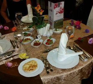 Osmanisches Restaurant Adalya Art Side/Artside