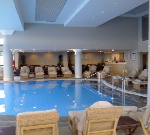 Indoorpool Hotel The Cliff Bay (PortoBay)