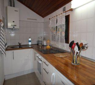 Küche Normales Apartment 3 Finca El Rincon