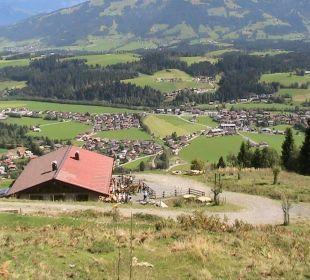 Wirtsalm Landgasthof Reitherwirt & Jagdhof Hubertus