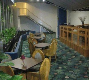 Lobby Nautilus, a SIXTY Hotel