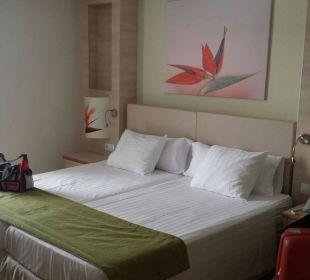 hotelbilder hotel costa canaria in san agustin gran. Black Bedroom Furniture Sets. Home Design Ideas