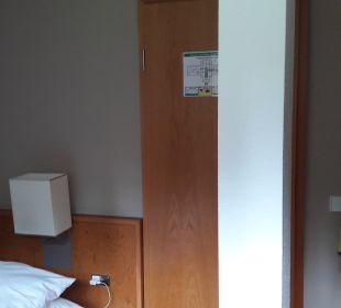 Zimmer Hotel Harzhaus