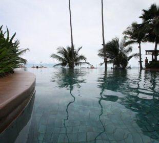 Im Pool Anantara Bophut Resort & Spa