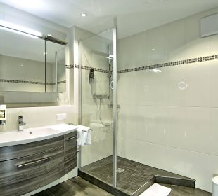 """Bad Appartement """"Bergkristall"""" Alpenhotel Fischer"""
