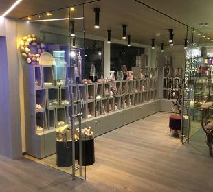 Lobby Luxury DolceVita Resort Preidlhof