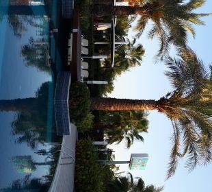 Am Spätnachmittag Sunis Hotel Evren Beach Resort & Spa