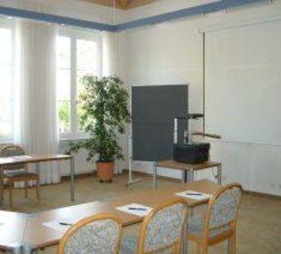 Tagungsraum AKZENT Hotel Wersetürm'ken