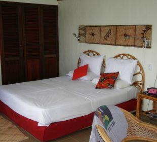 Das bequeme Nachtlager Sandy Beach Resort Tonga