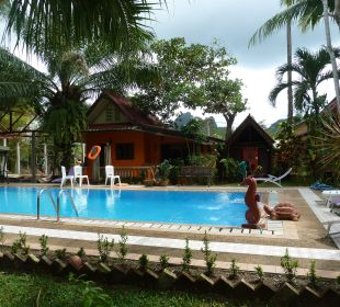 Die Anlage Hotel Na Thai Resort