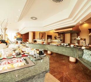 Restaurant Hotel Don Antonio