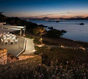 Vista Ristorante CalaCuncheddi Resort & Marina