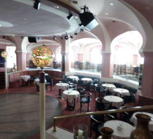 Ab 21 Uhr geöffnet Hotel Panhans
