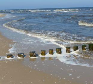 Strand und mehr... Meer Panorama Hotel Bansin