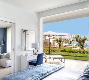 One Bedroom Bungalow Suite Ikos Olivia