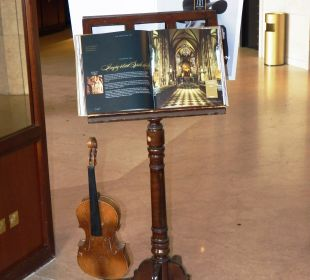 Im Foyer Hotel Am Konzerthaus - MGallery collection