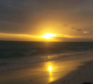 Sonnenaufgang  Hotel Vista Sol Punta Cana