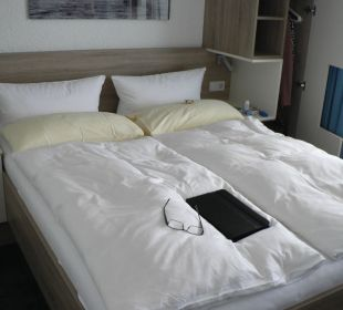 Das Zimmer Hotel Quisisana