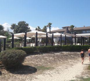 Außenansicht allsun Hotel Eden Playa
