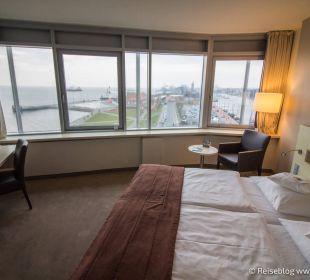 Raum 508 Atlantic Hotel Sail City