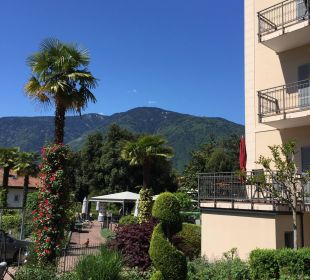 Haus 2 Ende April 2016 Hapimag Resort Merano