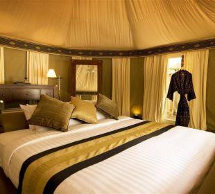 Schlafzelt Hotel Banyan Tree Madivaru