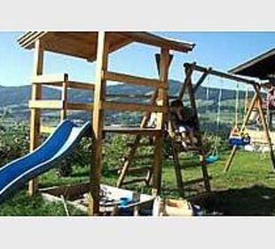 Kinderspielplatz am Grillinghof Grillinghof