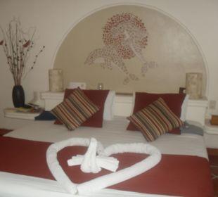 Jeden Tag ein neues Motiv Hotel Posada Riviera del Sol