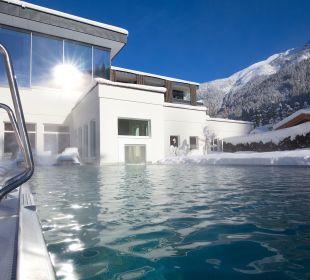 Pool Alpin Life Resort Lürzerhof