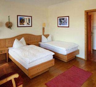 Doppelzimmer Gasthaus Kramerwirt