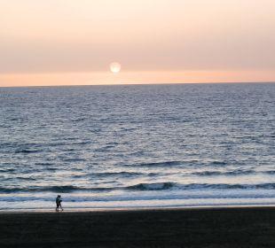 Sonnenaufgang Costa Calma Bungalows Ultra Dos Calle Risco Blanco