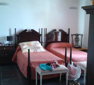 Zimmer Hotel Poseidon Bahia