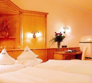 Panoramazimmer Alpin Panorama Hotel Hubertus