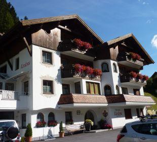 Gepflegtes günstiges Hotel Hotel Garni Kardona