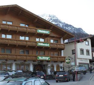Hotel Donnerhof Hotel Donnerhof